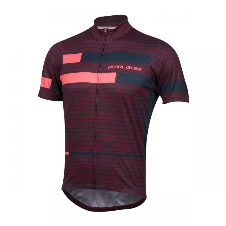 Pearl Izumi Select LTD Jersey - męska koszulka rowerowa 111217065WO