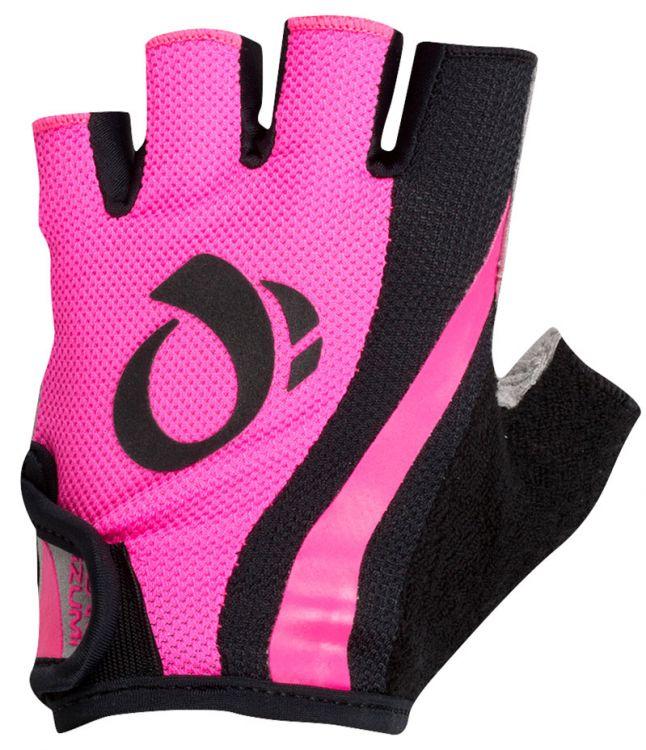 Pearl Izumi W Select Glove | RÓŻOWO-CZARNE
