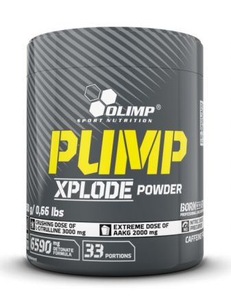 Olimp Pump Xplode Powder 300 g