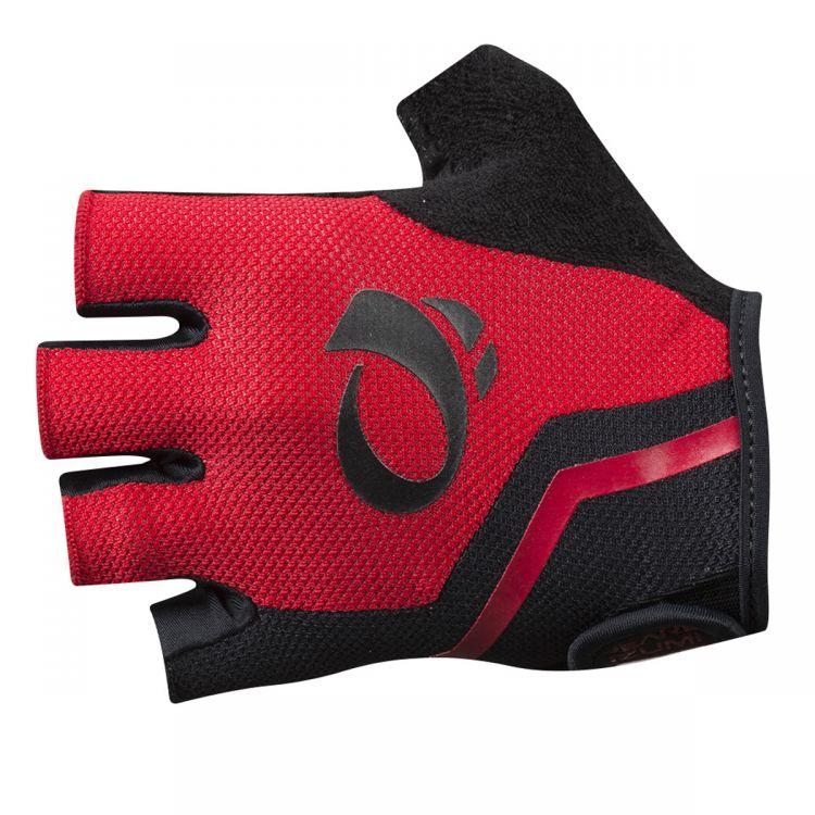Pearl Izumi Select Glove | CZERWONO-CZARNE
