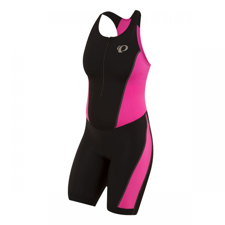 Pearl Izumi Select Pursuit Tri Suit - damski strój triathlonowy 13211604_4SD
