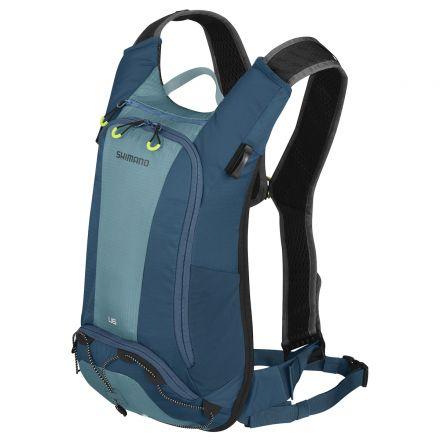Shimano Unzen Hydriatonic 6L - plecak rowerowy EBGDPMAQ206UK0