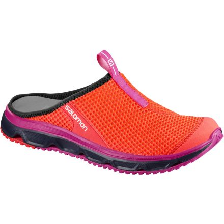 Salomon RX Slide 3.0 - damskie buty o właściwościach regeneracyjnych 401454