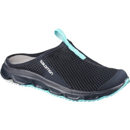Salomon RX Slide 3.0 - damskie buty o właściwościach regeneracyjnych 401457
