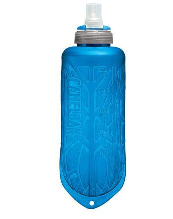 Bidon dla biegaczy CamelBak Qucik Stow Chill Flask o pojemności 500ml