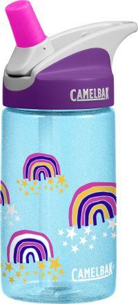 CamelBak Eddy Kids  400ml | Glitter Rainbows