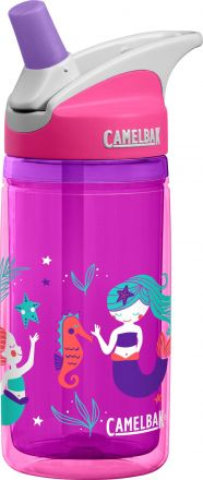 CamelBak Eddy Kids Insulated 400ml | Pink Mermaids
