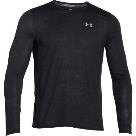 Under Armour Threadborne Streaker LS - męska bluza do biegania 1271842_001