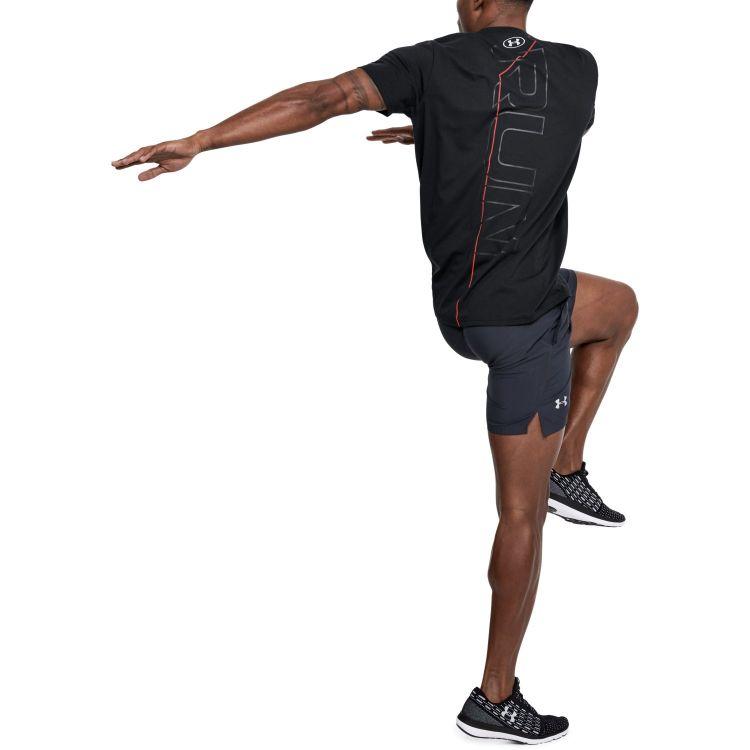 bluza do biegania męska under armour