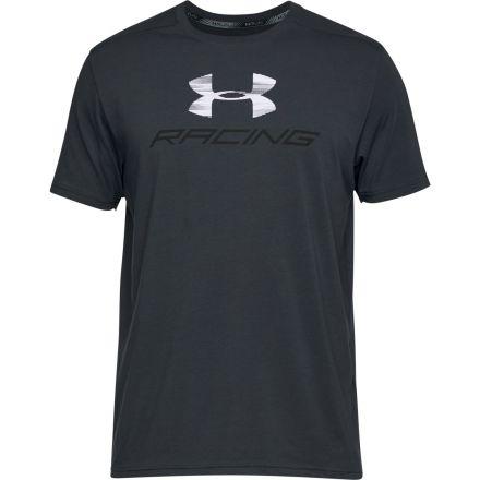 Under Armour Racing Pack SS - męska koszulka do biegania 1313246-016