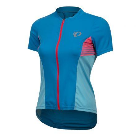 Pearl Izumi Select Pursuit SS Jersy W - damska koszulka kolarska  11221830_5SZ
