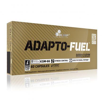 Olimp Adapto-Fuel - wspomaga odporność organizmu na stres