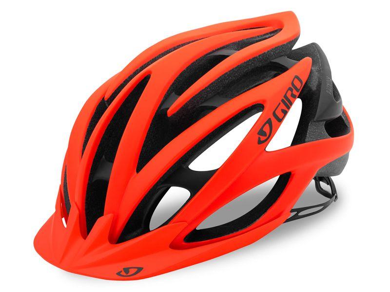 Giro Fathom - kask rowerowy  707542