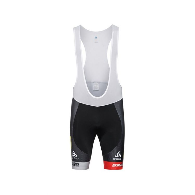 Odlo Scott Sram Racing Team Replica Bib Short