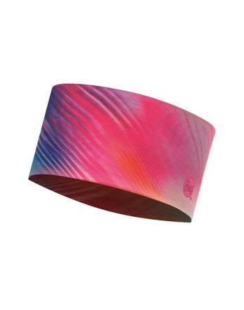 Buff UV Headband Shining Pink