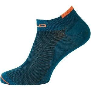 Odlo Training Ceramicool Low Cut Sokcs - skarpetki do biegania 763570