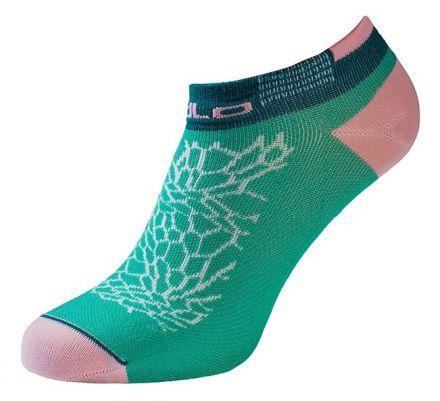 Odlo Training Ceramicool Low Cut Sokcs - skarpetki do biegania 763581
