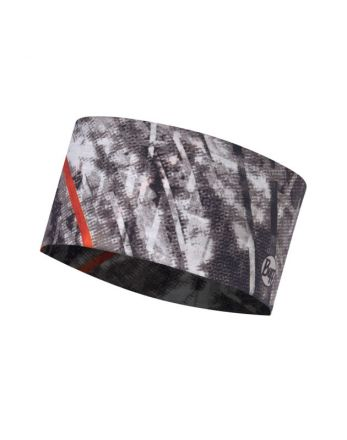 Buff UV Headband City Jungle Grey