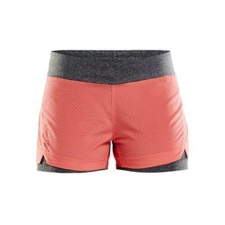 Craft Breakaway Shorts W - Damskie spodenki do biegania  1904954-2702