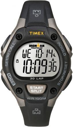 Timex Ironman® 30 Lap - damski zegarek sportowy T5E961