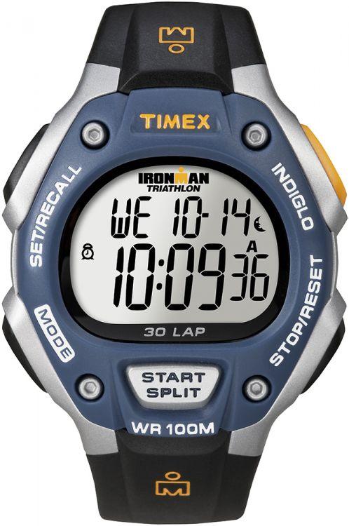 Timex Ironman® 30 Lap - zegarek sportowy T5E931
