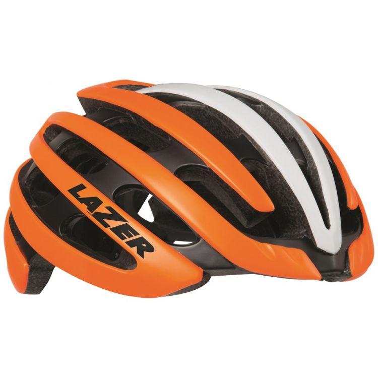 Lazer Z1 - ultralekki kask rowerowy
