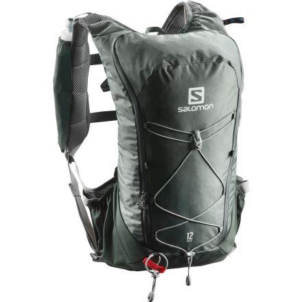 Salomon Agile 12 SET   - plecak do biegania 401636