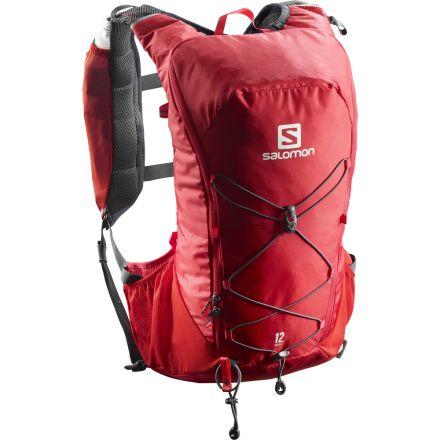 Salomon Agile 12 SET   - plecak do biegania 401635