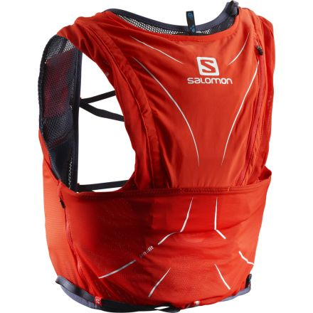 Salomon Adv Skin 12 Set - plecak do biegania 401383