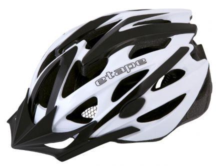 Etape Biker - kask rowerowy