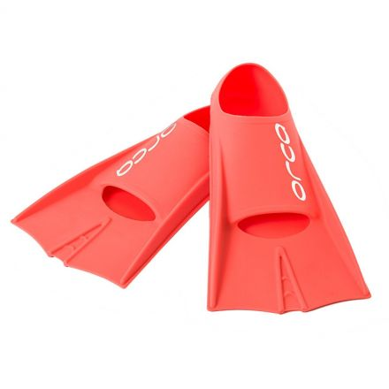 Orca Fin HV Orange