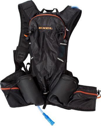Exel Water Bag - plecak sportowy z bukłakiem ACC14108