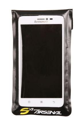 Sport Arsenal 532 - Etui dla smartfonów z ekranem wielkości ok. 5,5'' - 6,5''