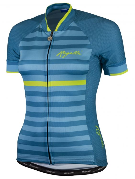 Rogelli Ispira - damska koszulka rowerowa 010_252