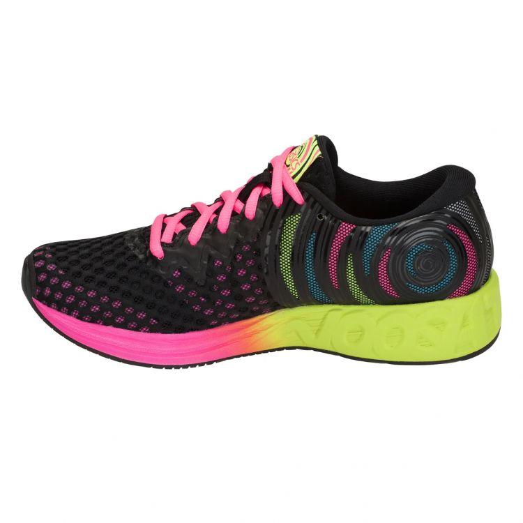 Asics Noosa FF - damskie buty triathlonowe T869N_001
