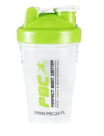 Olimp Sports Shaker PBC 400ml - shaker sportowy