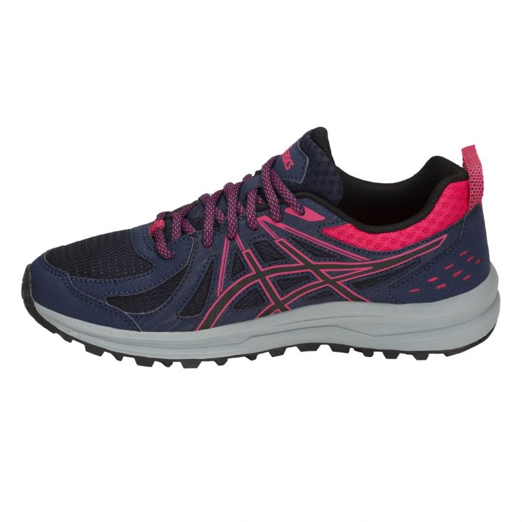 Asics Frequent Trail - damskie buty do biegania w terenie