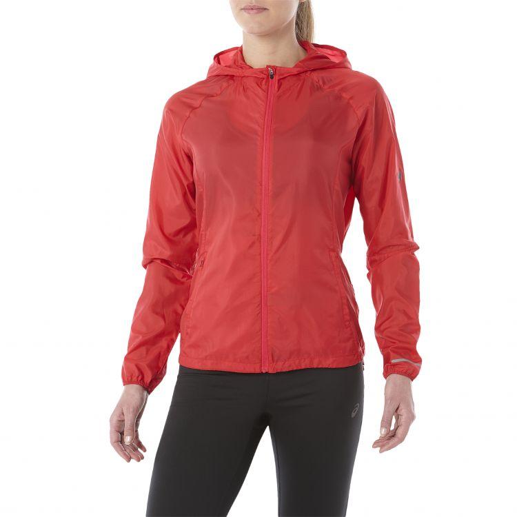 Asics Packable Jacket - lekka kurtka do biegania