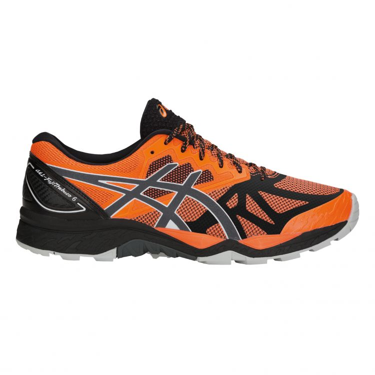 9ee1cdad8711e0 Asics Gel Fuji Trabuco 6 - Męskie buty do biegania w terenie T7E4N-800