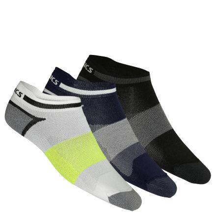 Skarpetki do biegania Asics Lyte Sock 3ppk