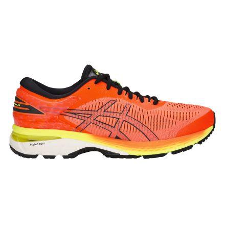 Asics Gel-Kayano 25 - męskie buty do biegania 1011A019_800