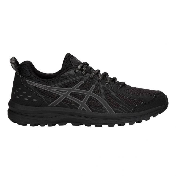 Asics Frequent Trail - damskie buty do biegania w terenie1012A022