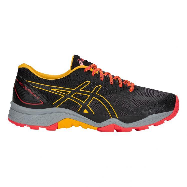 Asics Gel Fuji Trabuco 6 - Damskie buty do biegania w terenie