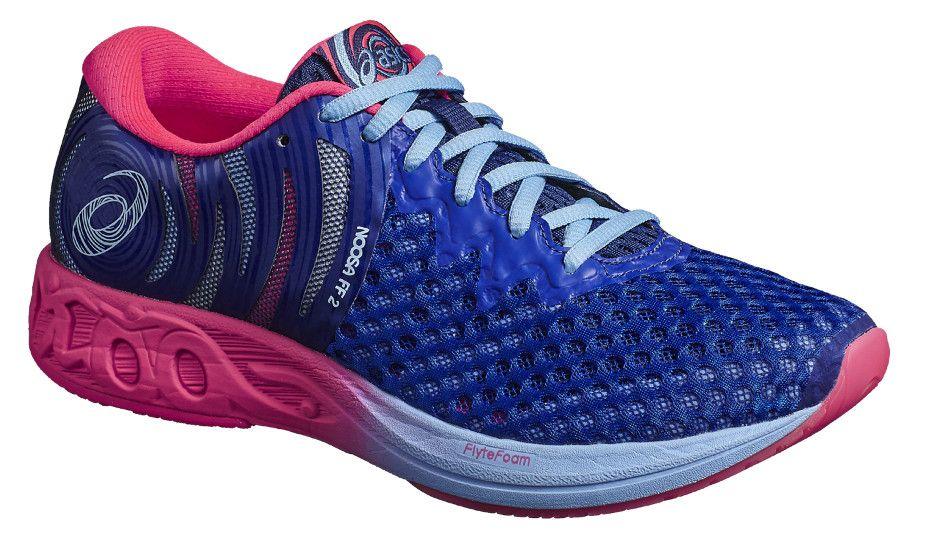 nowe style świetne dopasowanie różne kolory Asics Noosa FF 2 Buty triathlonowe