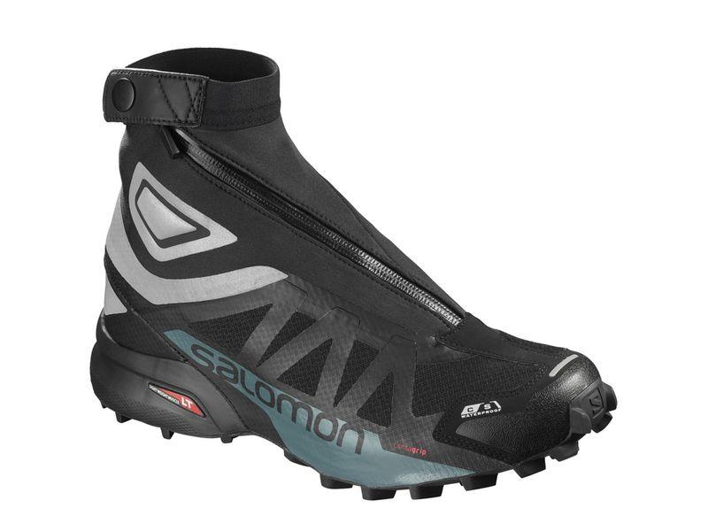 Salomon Snowcross 2 CSWP - męskie buty terenowe 404704