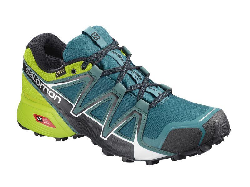 e47161a20 Salomon Speedcross Vario 2 GTX- męskie buty do biegania w terenie 404945