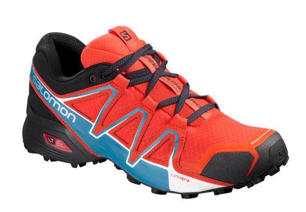 Salomon Speedcross Vario 2 - męskie buty do biegania w terenie404944