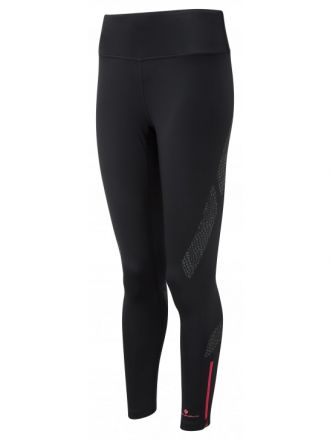 Damskie getry do biegania Ronhill Women's Infinity Nightfall Tight