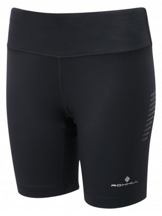 Krótkie damskie getry do biegania Ronhill Women's Stride Stretch Short