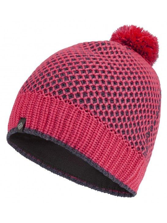 eab5c331 Ronhill Bobble Hat. Akrylowa czapka do biegania Ronhill